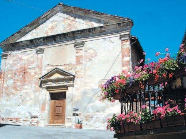 Sant'Antonio a Rosignano
